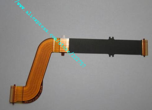 NEW Hinge LCD Flex Cable For SONY A7R A7S II Repair Part ILCE-7RM2 / ILCE-7SM2 A7R2 A7RM2 A7R II A7S2 A7SM2 A7S M2