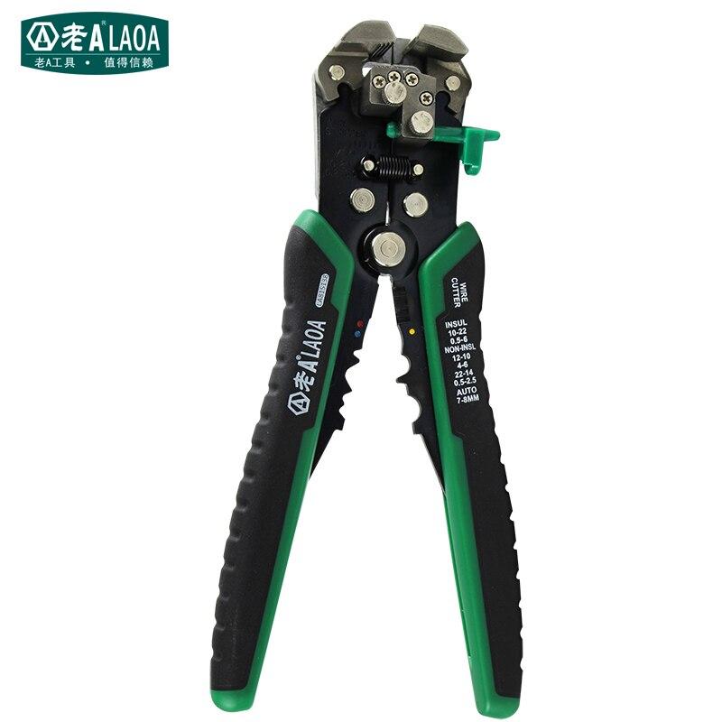 Spellafili elettrico automatico LAOA Spellafili professionale di alta - Utensili manuali - Fotografia 3