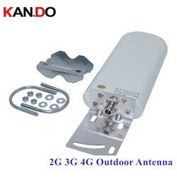 Фабрика данных 20dbi 697-2700 мГц открытый 2 г 3g 4 г антенны для repeate для booster маршрутизатор Антенна повторитель 4 г LTE модем антенна