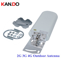 factory data 20dbi 697 2700Mhz outdoor 2G 3G 4G antenna for repeate for booster router antenna repeater 4G LTE modem antenna