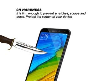 Image 3 - CHOETECH Стекло для Xiaomi Redmi Note 5 Pro Экран протектор Закаленное Стекло для Xiaomi Redmi Note 7 7a 6a 8 pro 4 4x s2 mi 9t a3 redmi note 5 стекло redmi note 5 redmi note 7 стекло redmi note 7 redmi 7a стекло