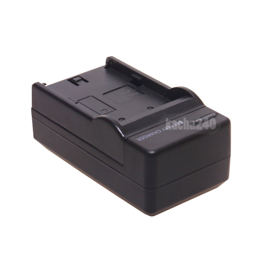 Camera <font><b>Charger</b></font> EN-EL9 EN-EL9a <font><b>Battery</b></font> <font><b>Charger</b></font> For <font><b>Nikon</b></font> D40 D40X D60 <font><b>D3000</b></font> D5000 image