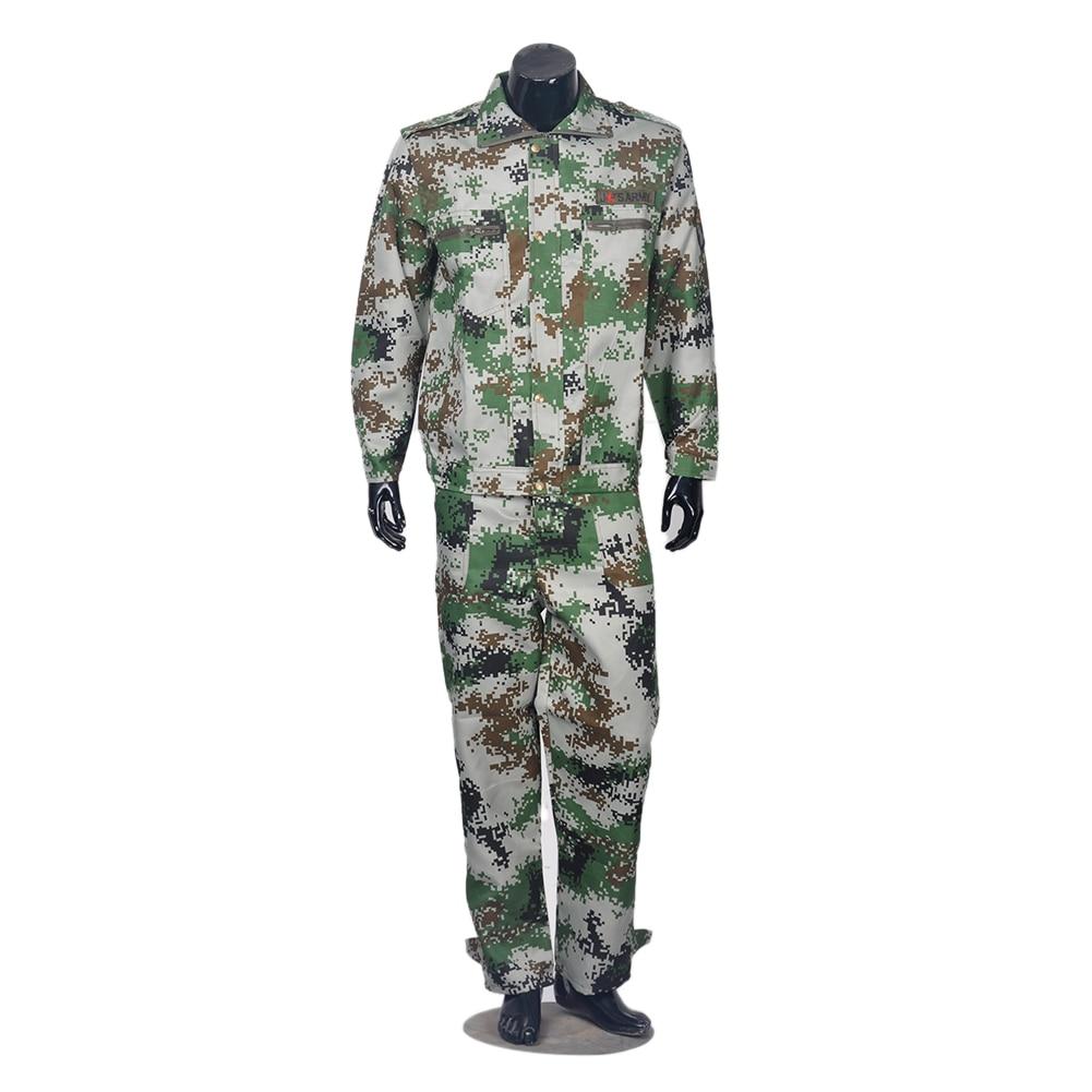 chaquetas y pantalones militares para hombre en aliexpress