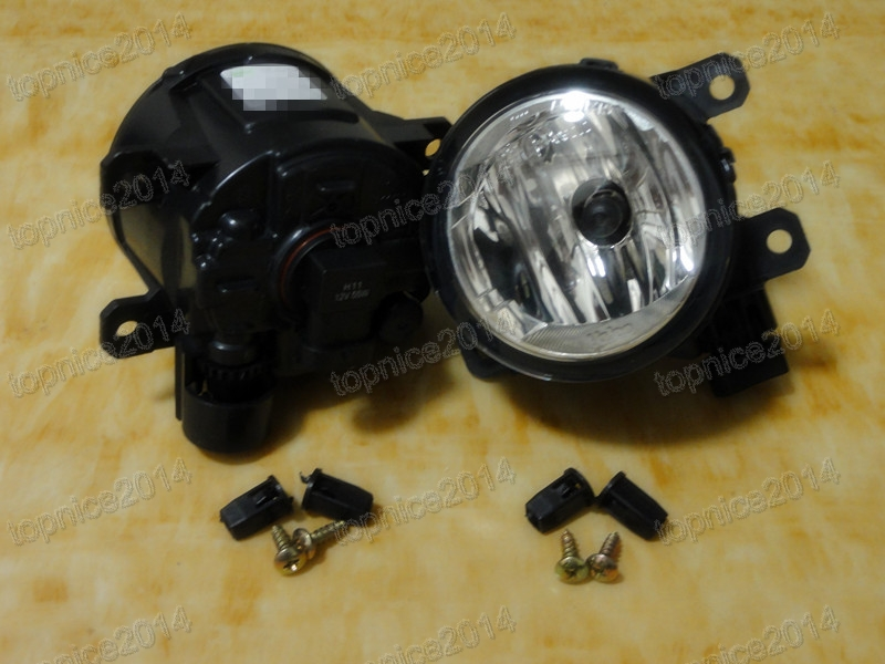 1 μπροστινός προφυλακτήρας φώτων - Φώτα αυτοκινήτων - Φωτογραφία 4