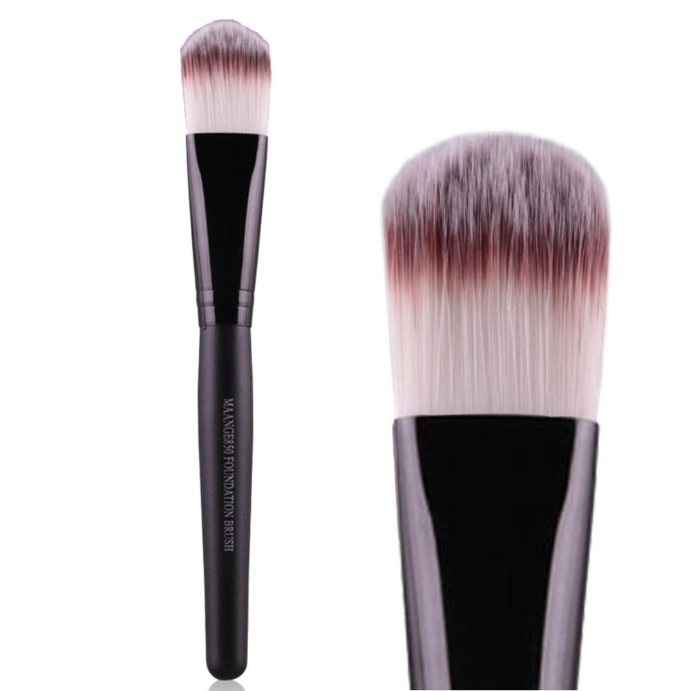 1pc Multi-Functional Liquid BB Makeup Cream Brush Powder Eyeshadow Cosmetic Foundation Beauty Maquiagem Brush