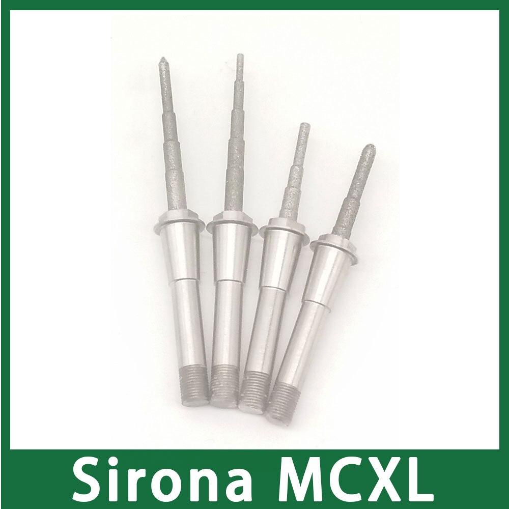 Broyeur de fraises Compatible avec Sirona Cerec MCXL, inLab MC XL et le laboratoire de pratiqueBroyeur de fraises Compatible avec Sirona Cerec MCXL, inLab MC XL et le laboratoire de pratique