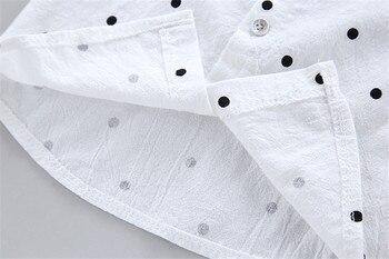 Newborn Bow Style Baby Boys clothing set 2pcs t-shirt + bib pants 5