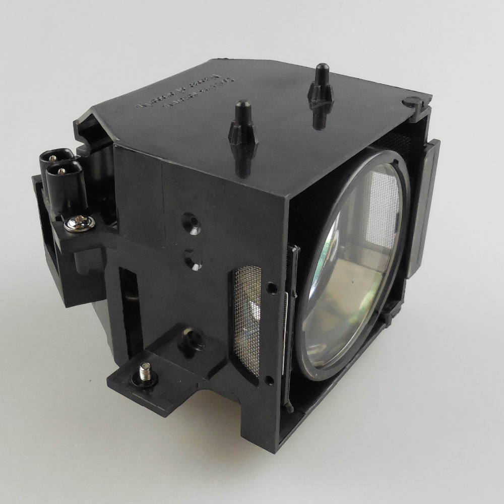 ФОТО  ELPLP30/V13H010L30 Replacement Projectors Lamp With Housing For EPSON EMP-61 / EMP-61P / EMP-81 / EMP-81P / EMP-821
