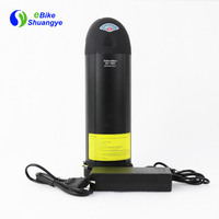 shuangye 36v electric bicycle battery