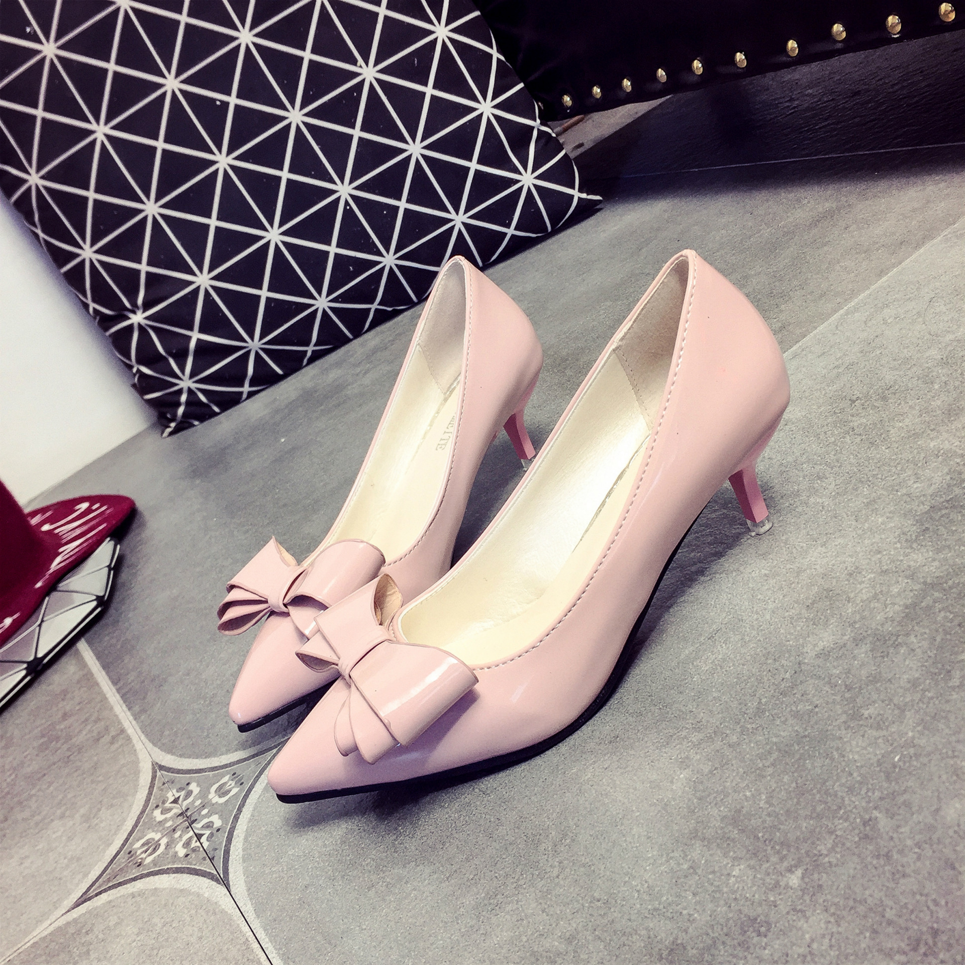 3081a279d1 Buy shoes modelling and get free shipping on AliExpress.com
