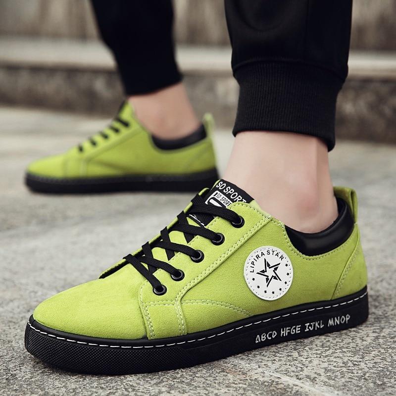 Verano Zapatos Libre Planos verde Hombres Marca Suave Nueva Aire Al Negro Los gris Zapatillas Caminar Deporte Casuales Mocasines De p0Oxq1xnE8