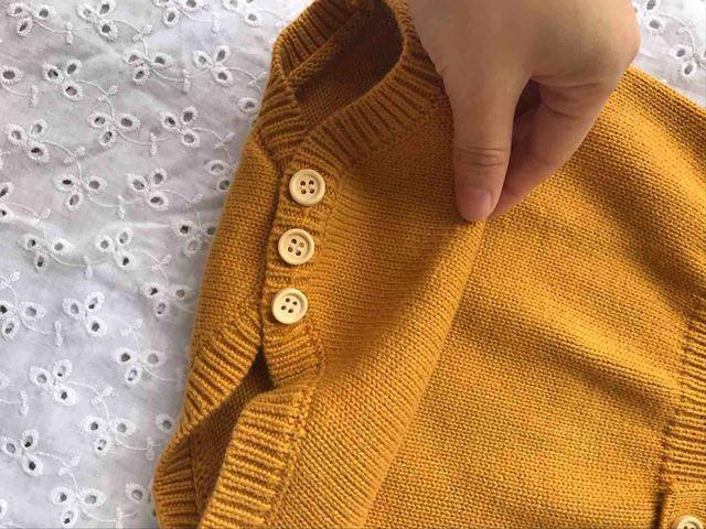 Knitted Overall Sleeveless Romper