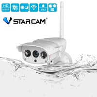 Vstarcam C16S 1080P Full HD Wifi IP Camera 2MP IP67 Waterproof Indoor Outdoor Security Camera IR