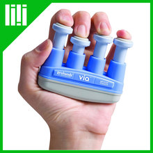 ProHands Brand Hand Exerciser Children Adult Guitar Piano Ukulele Bass Finger Training High Quality 1-6 lbs Tension ProHands VIA