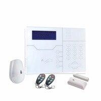868 МГц французский язык ST VGT TCP IP gsm wifi professional охранная сигнализация авто самопроверка охранная сигнализация домашняя охранная сигнализация
