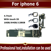 unlocked Motherboard Touch /