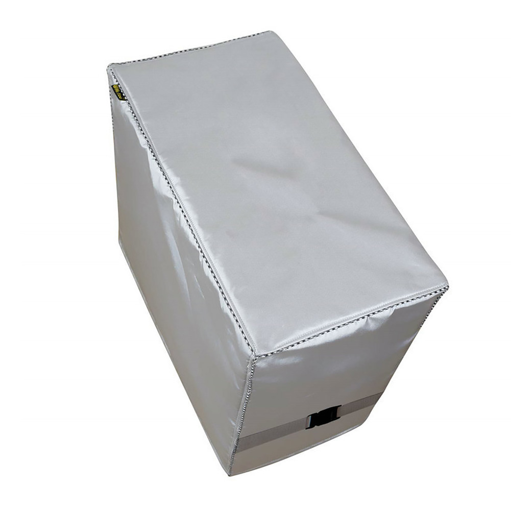 Portable Protective Cover Home Polyester Solid Outdoor Furniture Refrigerated Truck Garden Multifunction Anti Dust Waterproof