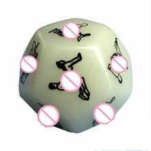 цена Sex Dice Erotic Craps Toys Love Dices Toys For Adults games Sex Toys Couples Dice Sex Game Bar Toy Couple Gift онлайн в 2017 году
