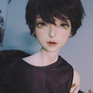 Image 2 - 樹脂 BJD 65 センチメートル女神 Bailu/Taolu ファッションボディ 1/3 ホット bjd スタンド超高ヒール足 HeHeBJD 人形
