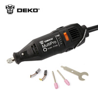 220V Electric Dremel Rotary Tool Variable Speed Mini Drill With Flexible Shaft