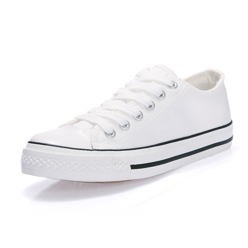 Canvas Shoes Sneaker Male Autumn Casual Fashion Summer New Spring Breathable Men