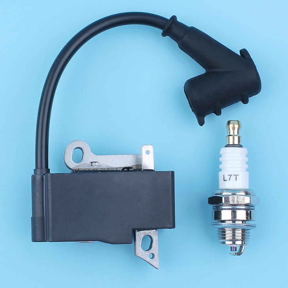 Ignition For 270 Saw 280 Module Stihl MS270 Kit Chain Spark MS 400 Candle Plug Magneto Coil 1350 MS280 1133