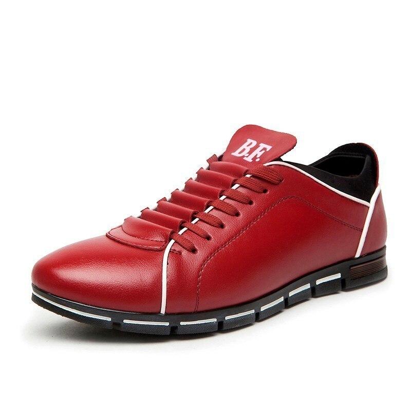 Encantador Los Ir A brown Real Casuales 602 Gran Maduro Black Adecuado red602 Hombres Trabajar Zhengou De Zapatos Guapo Algodón RCq7fg
