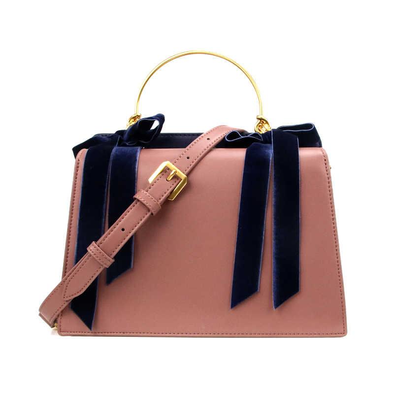 00138ab630b6 ... Retro Style Luxury Handbags Women Bags Singapore Designer Brand  Designer Shoulder Crossbody Bags Split Leather Totes