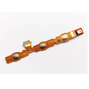 Ribbon Google Nexus Asus Power-Switch Flex-Cable Side-Volume-Button On-Off-Flex