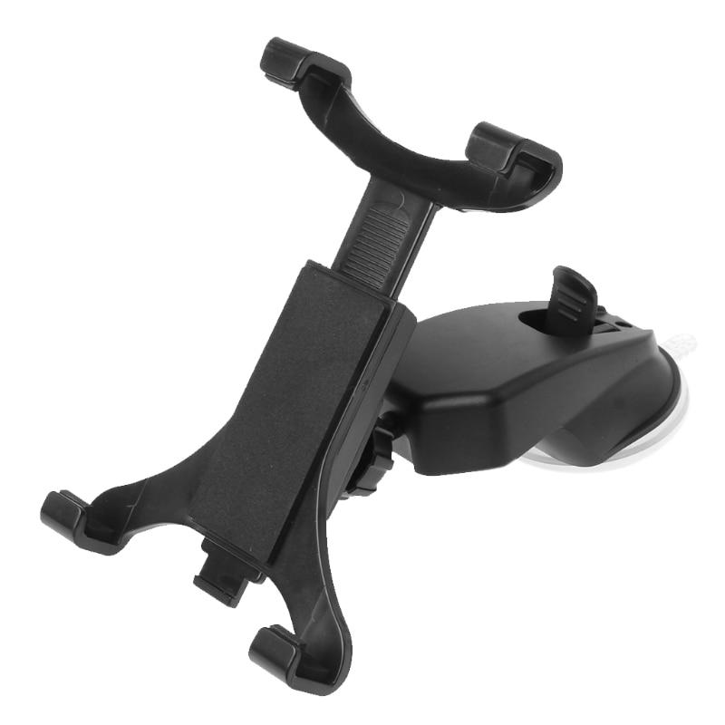 1 Pc 360 Auto Armaturenbrett-halterung Halter Stehen Für 7-11 Zoll Ipad Air Galaxy Tab Tablet Pc Hot Hohe Qualität Um Sowohl Die QualitäT Der ZäHigkeit Als Auch Der HäRte Zu Haben