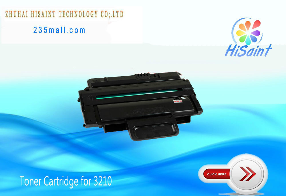 Compatible laser printer WorkCentre 3210/3220, For Xerox 3210 toner cartridge 8 500 page high yield toner cartridge for dell b2360 b2360d b2360dn b3460dn b3465dn b3465dnf laser printer compatible 2 pack page 8