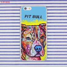 PIt Bull Hard Phone Case for iPhones