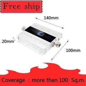 Image 3 - WCDMA 3G 2100MHz wzmacniacz wzmacniacz sygnału komórkowego gorąca wyprzedaż pasmo 1 LCD wzmacniacz telefon komórkowy wzmacniacz Ripetitore sygnału wzmacniacz