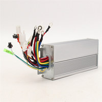Hot Selling 48V~64V 800W 38A Electric Bicycle Scooter Brushless DC Motor Speed Controller 180 x 80 x 40 mm