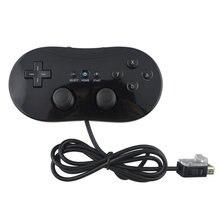 10 шт/комплект черный/белый игровой контроллер для nintendo