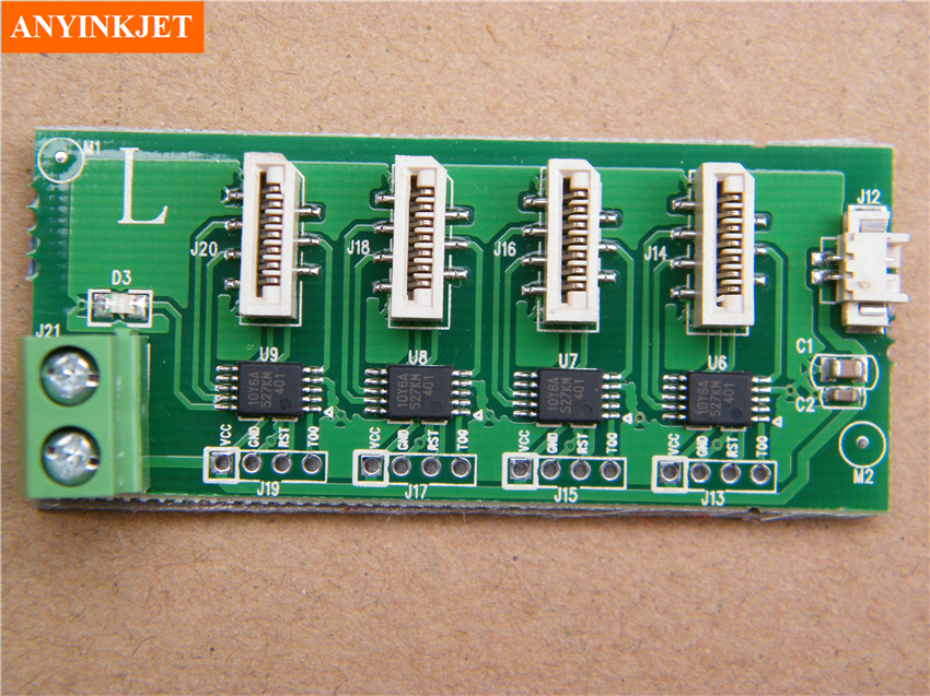 chip decoder for Ep Stylus pro 7800 9800 7880 9880 printer chip decoder for ep stylus pro 7400 9400 printer