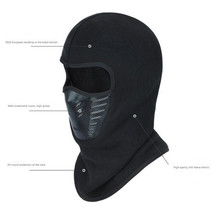 Windproof Winter Face Mask