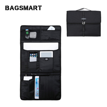 1e7764733ead BAGSMART Laptop Sleeve для MacBook Pro13