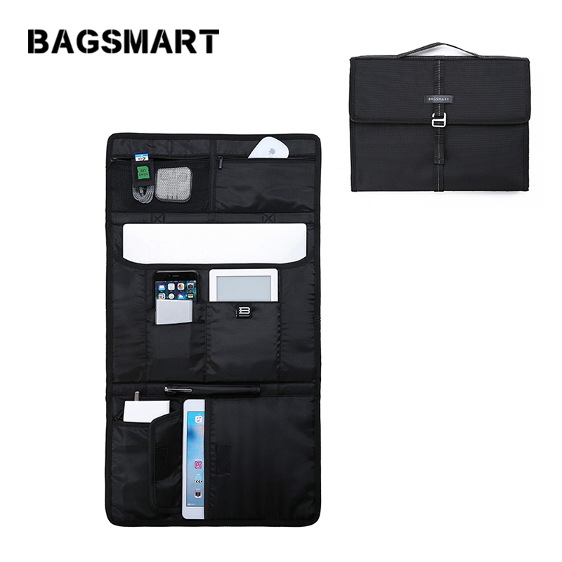BAGSMART Laptop Sleeve for MacBook Pro13