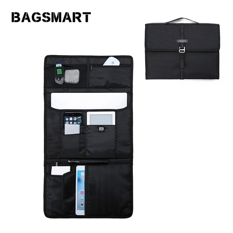 BAGSMART Laptop Sleeve For MacBook Pro13