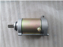 STARPAD For cfmoto spring CF500 4×4 all-terrain vehicle accessories starter motor