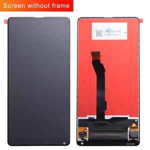 """Image 1 - Dla Xiao mi mi x 2 wyświetlacz LCD z ekranem dotykowym Digitizer dla Xiao mi mi x 2 wyświetlacz mi mi x 2 Pantalla ekran 5.99"""""""