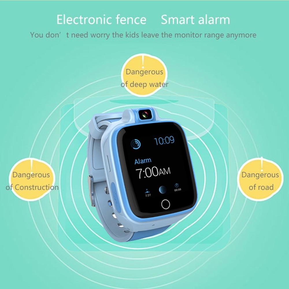 Temperate 2018 Fashion Waterproof Children Kids Boy Watches Digital Led Quartz Alarm Date Sports Electronic Quartz Wrist Watch Dropship #7 Children's Watches