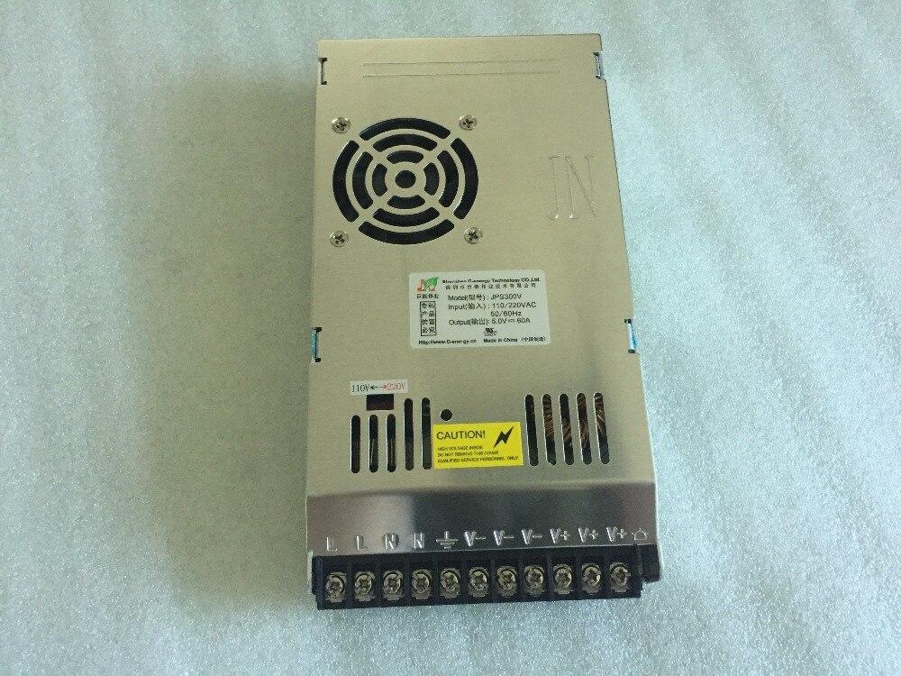 <font><b>LED</b></font> Питание 5 В 60A 300 Вт 200 Вт <font><b>LED</b></font> Дисплей Мощность адаптер S W зуд Вход AC110V-220V к DC5V Мощность принадлежности, <font><b>P4</b></font>, P5, P6, P8, P10