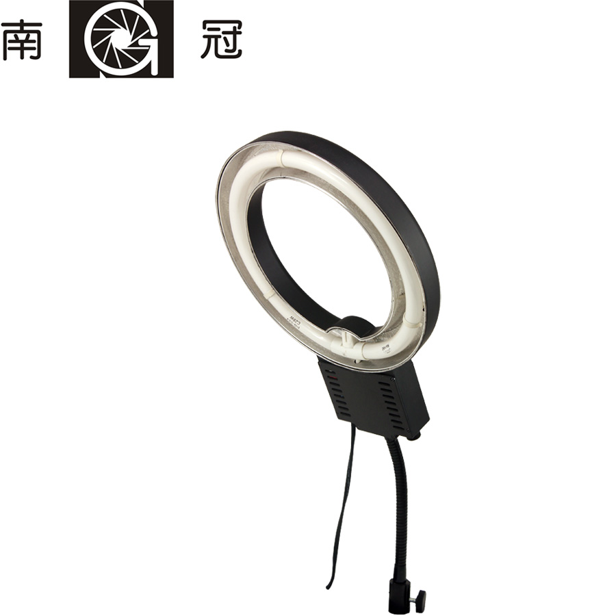 Nanguang NG-28C NG 28C LED ring light shooting station set small accessories small objects shooting station filming plate malco clean
