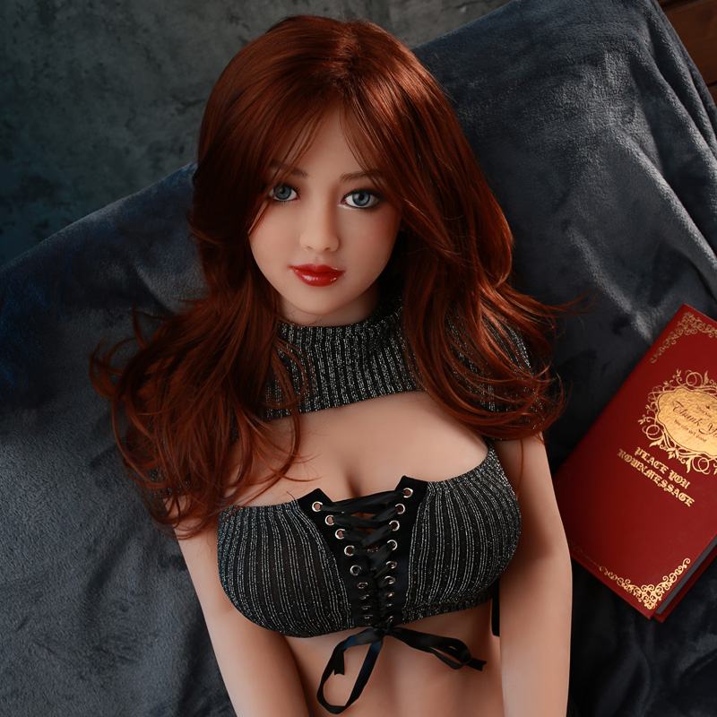 Top Quality 148cm Big Breasts Anime Silicone Sex Dolls with Metal Skeleton Full Size Lifelike Vagina Love Dolls for MenTop Quality 148cm Big Breasts Anime Silicone Sex Dolls with Metal Skeleton Full Size Lifelike Vagina Love Dolls for Men