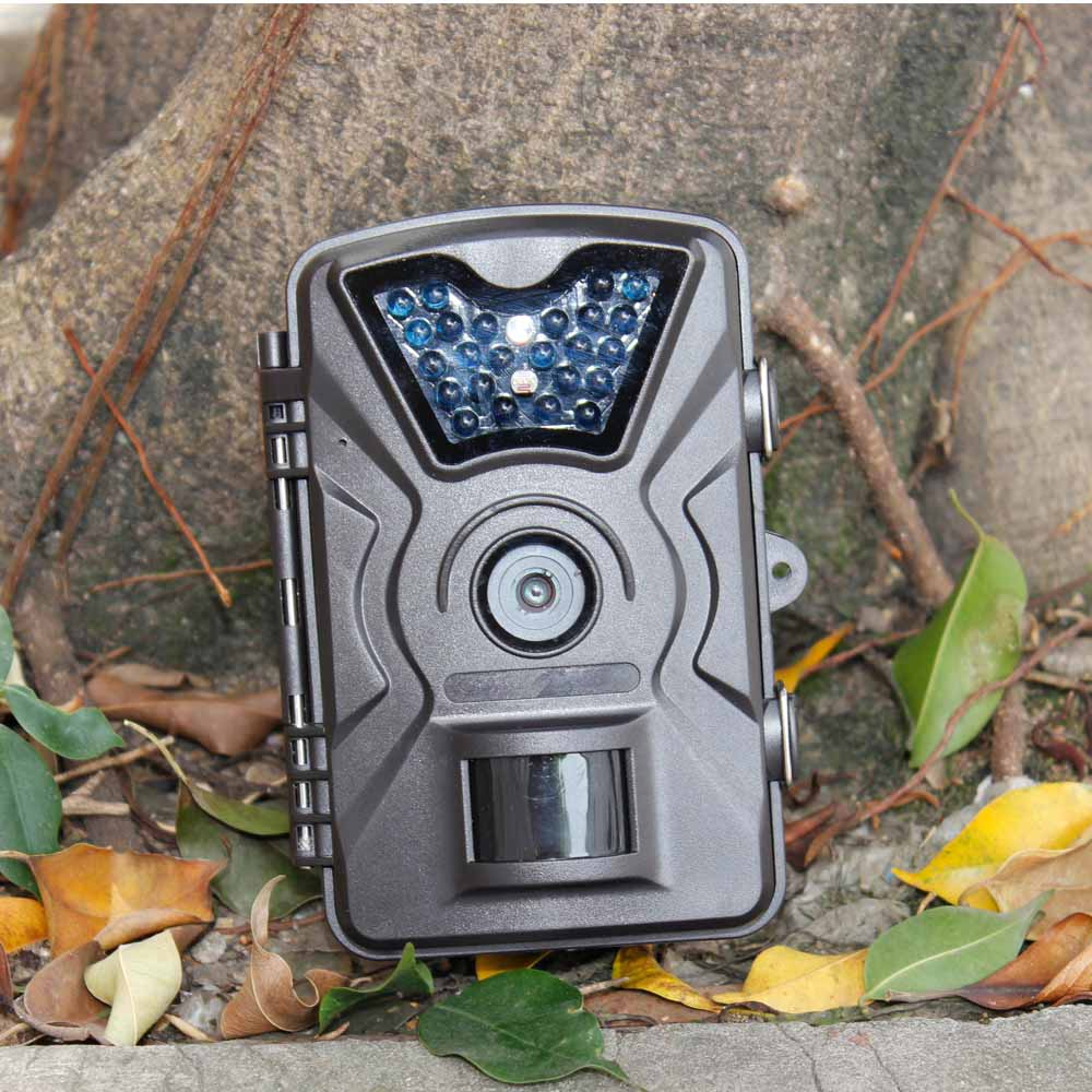 12MP HD 1080P Hunting Camera 940NM Black Infrared Night Vision Game Wildlife Trail Cameras hot sale hunting wildlife camera night vision 940nm ir infrared trail cameras game hunter 9282