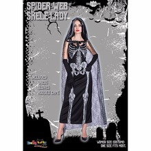 Halloween Ghost Bride Cospaly Stage Performance Costumes недорго, оригинальная цена
