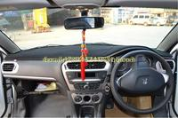 dashmats car styling accessories dashboard cover for peugeot 301 2013 2014 2015 2016 RHD