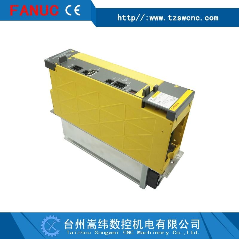 A06B-6140-H011 power amplifier  FANUC Alpha i power supply Module